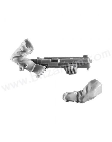 Fusil à Pompe 2