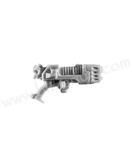 Pistolet à Plasma