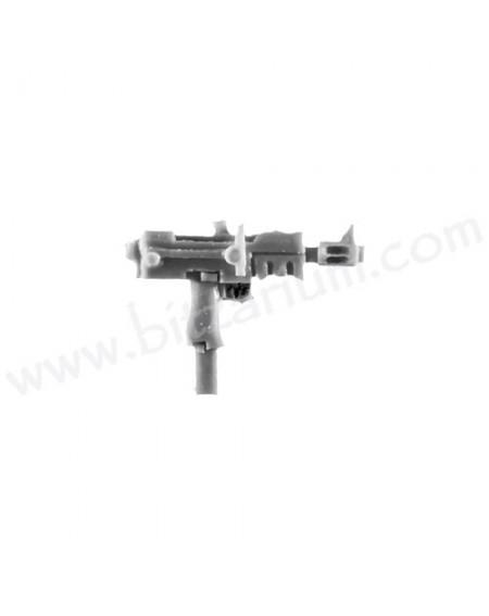 Pistolet automatique 1