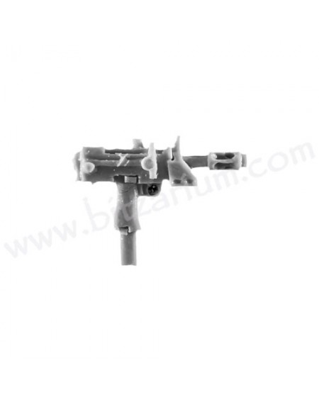 Automatic Pistol 2