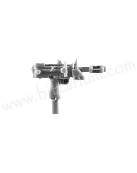 Pistolet automatique 2