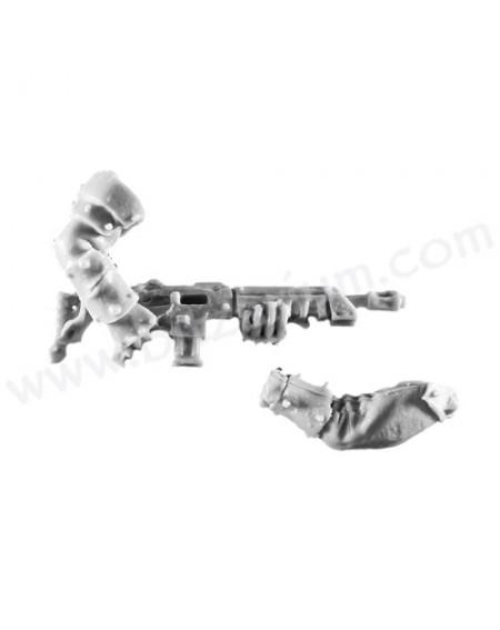 Assault Rifle 1