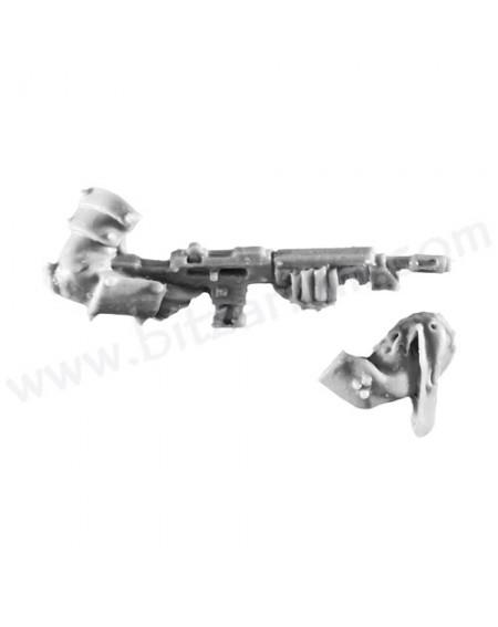 Assault Rifle 2