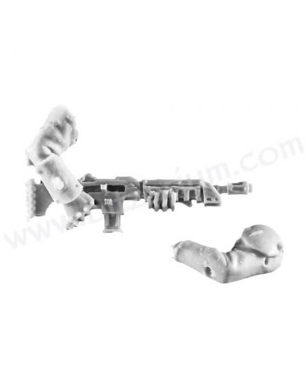 Assault Rifle 3