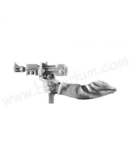 Automatic Pistol 3