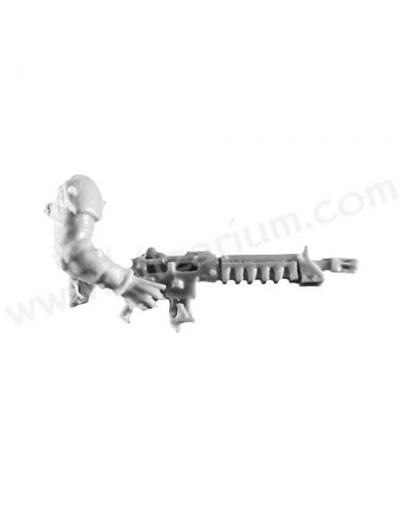Assault Rifle 4