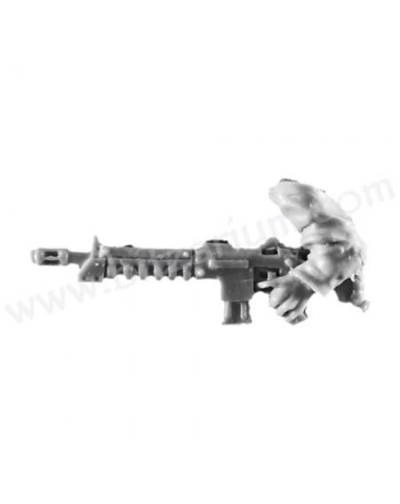 Assault Rifle 5