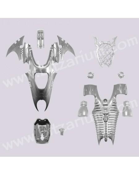 Venom Fuselage