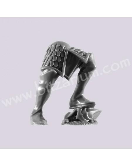Legs 1