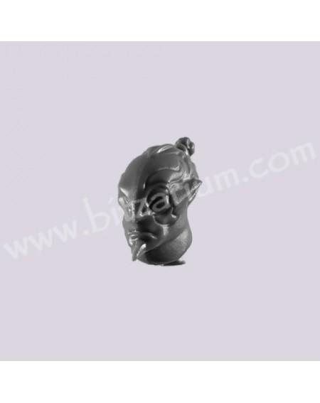 Head 8