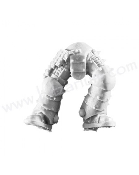 Jambes 3