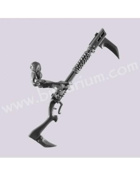 Kroot Rifle 2