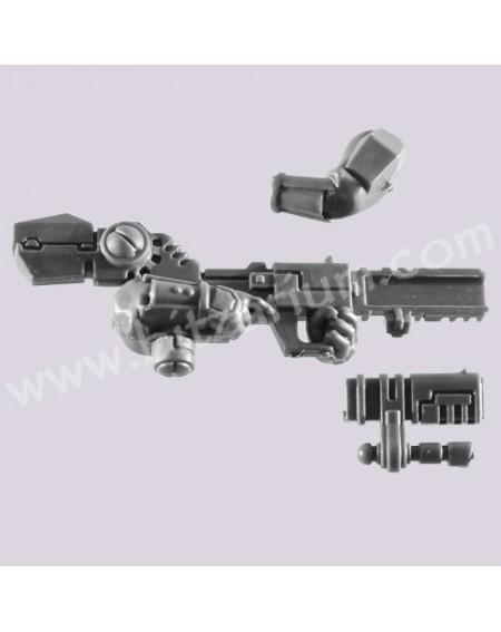 Fusil à Ions 2