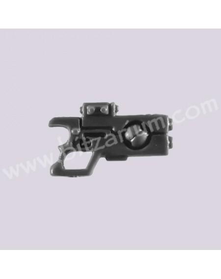 Pulse Pistol 1
