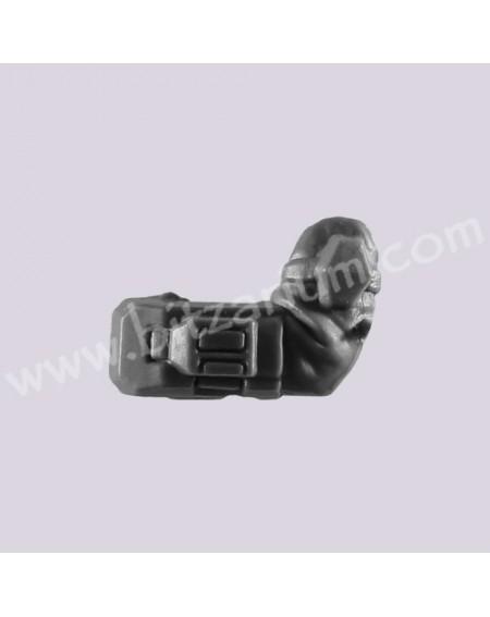 Left Arm 1
