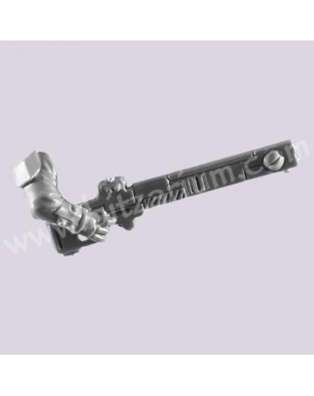 Pulse Rifle 1