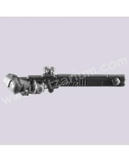 Pulse Rifle 4