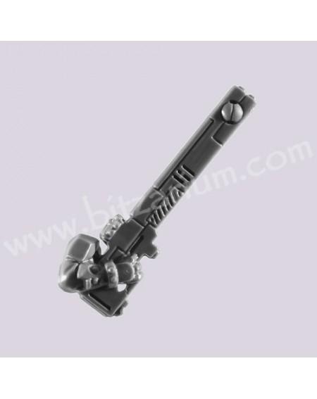 Pulse Rifle 5