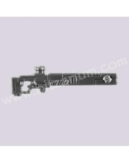 Pulse Rifle 6