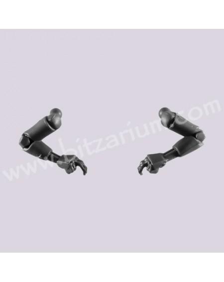 Gunner Arms