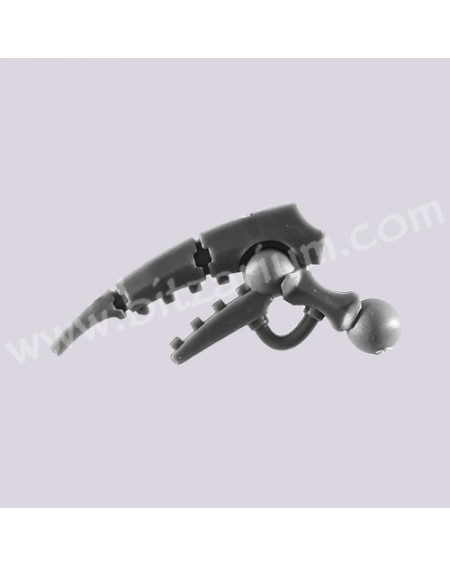 Fabricator Claw 1