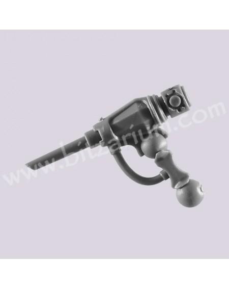 Fabricator Claw 2