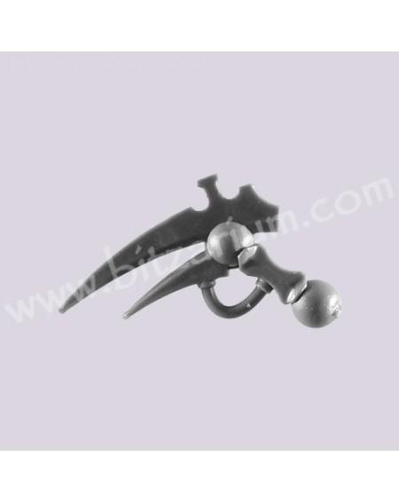 Fabricator Claw 3
