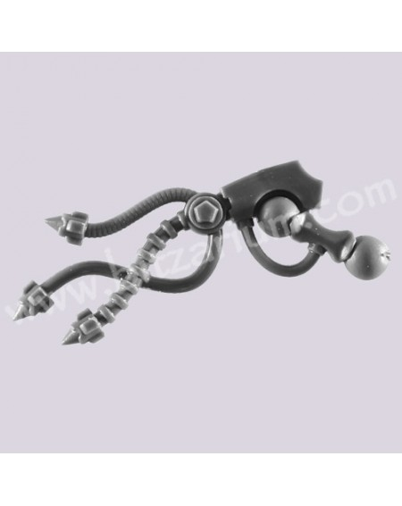 Fabricator Claw 4