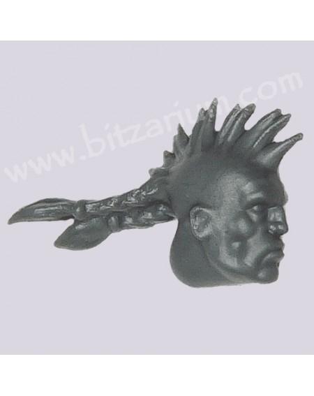 Head 9