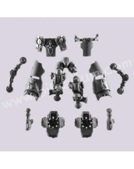 Legs 2 - Space Marine Centurions