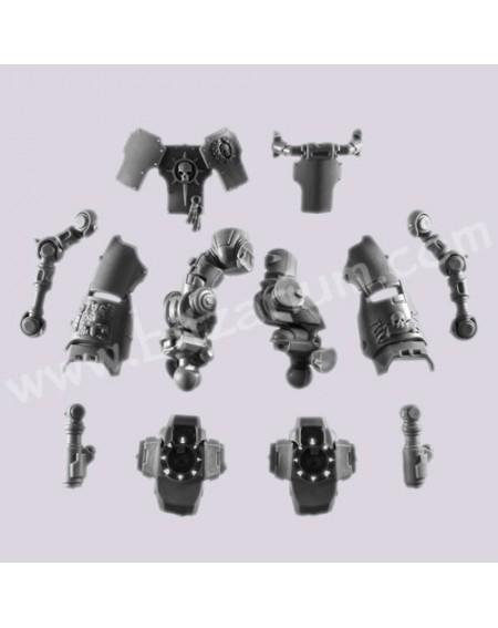 Legs 3 - Space Marine Centurions