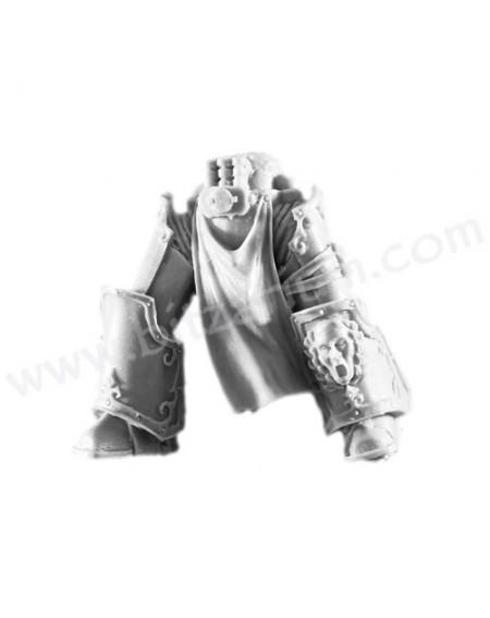 Jambes 2 - Terminators Phénix