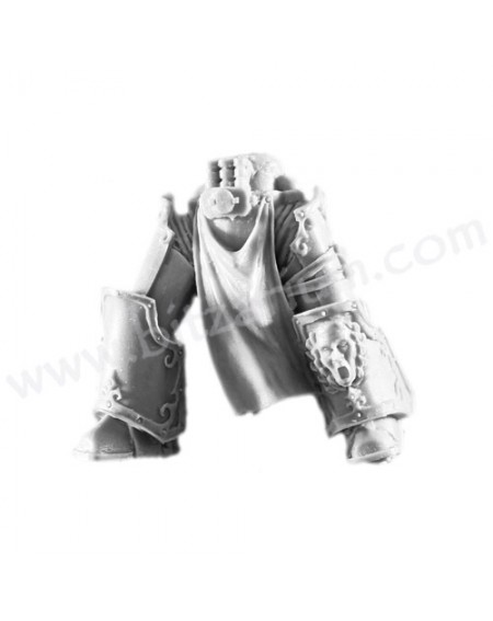 Legs 2 - Phoenix Terminators