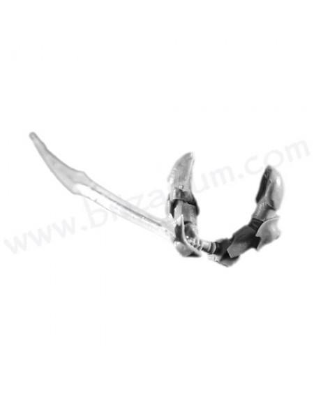 Charnabal Sabre 1 - Palatine Blades