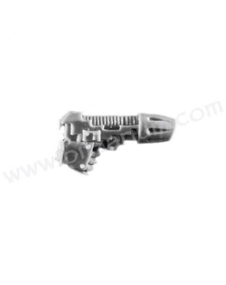 Plasma Pistol 1 - Legion MKII Power Weapons