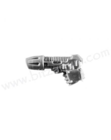 Plasma Pistol 2 - Legion MKII Power Weapons