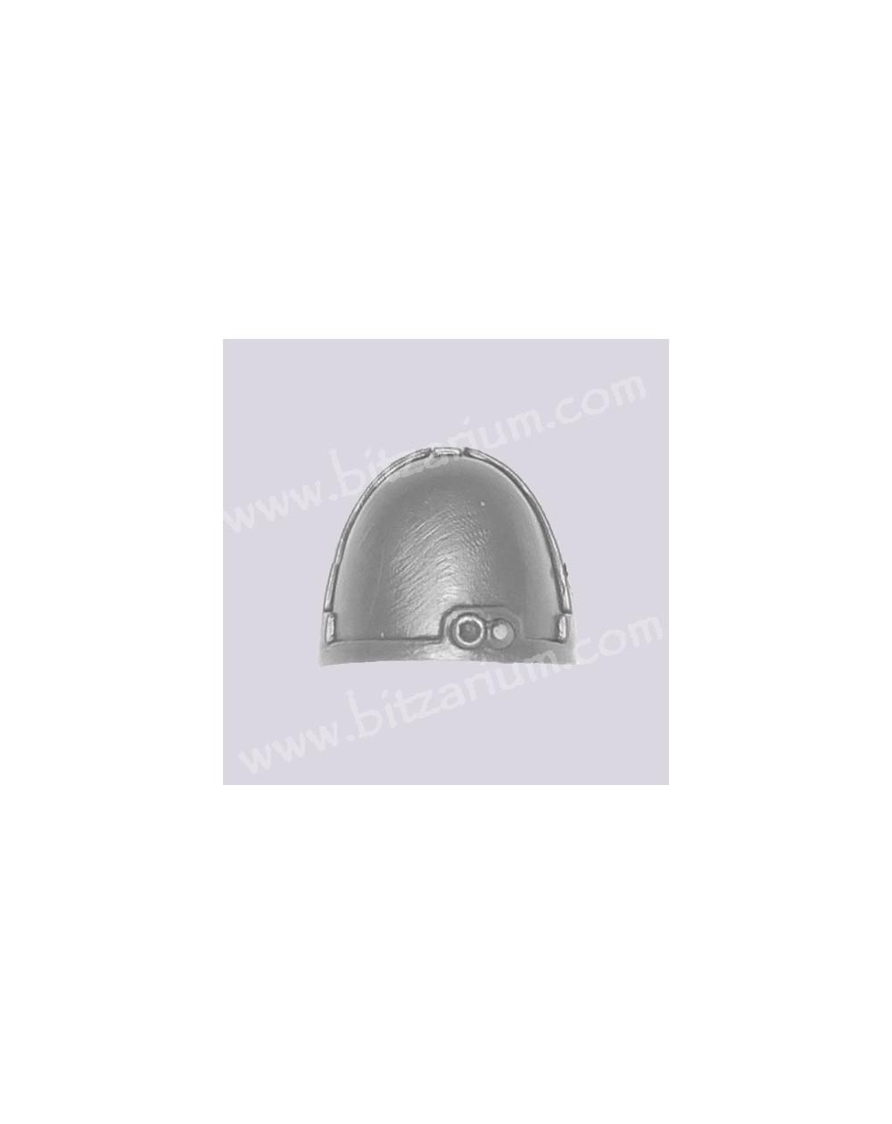Artilleryman Shoulder Pad 1