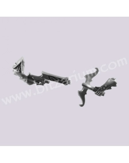 Crossbow B - Dreadspears