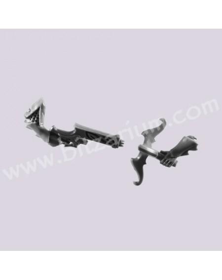 Crossbow C - Dreadspears