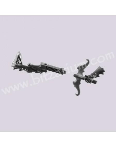 Crossbow E - Dreadspears