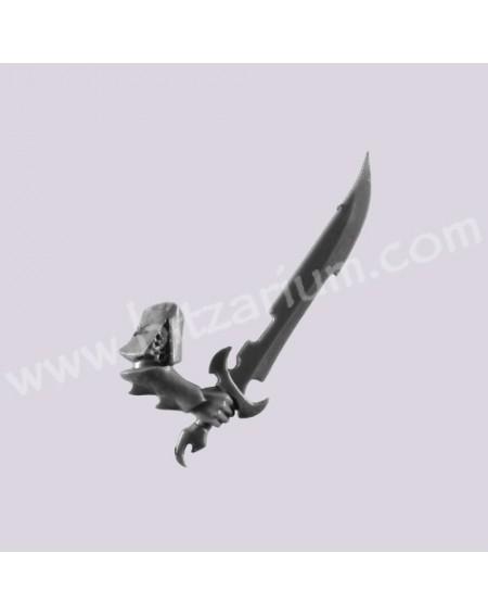 Sword I - Dreadspears