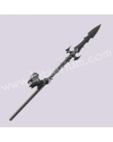 Spear A - Dreadspears