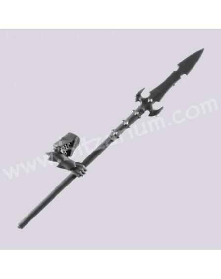 Spear B - Dreadspears
