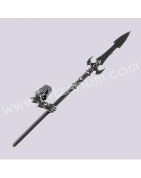 Spear C - Dreadspears