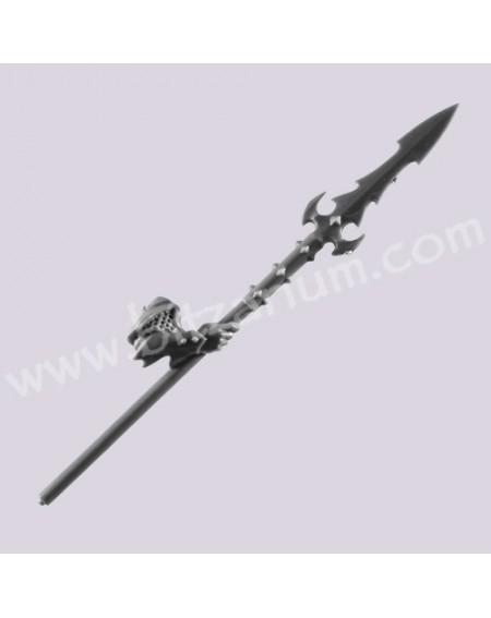 Spear D - Dreadspears