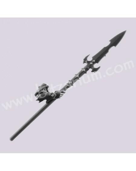 Spear E - Dreadspears