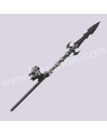 Spear F - Dreadspears