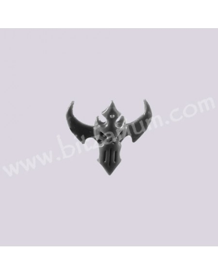 Banner Head 2 - Dreadspears