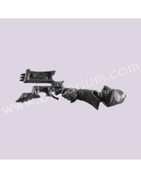 Handbow 1 - Black Ark Corsairs