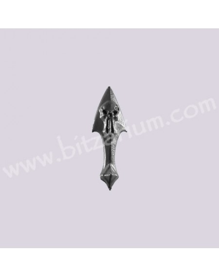 Crest 3 - Black Ark Corsairs